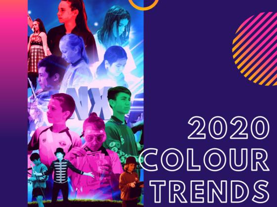 2020 Colour Trends